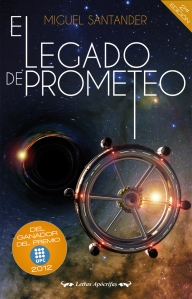 El legado de Prometeo 2a edición