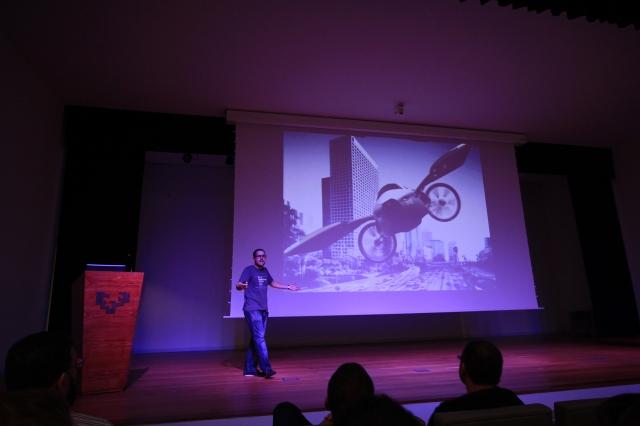 Naukas Bilbao 2013 - El futuro ya no es lo que era - Paco Bellido 1