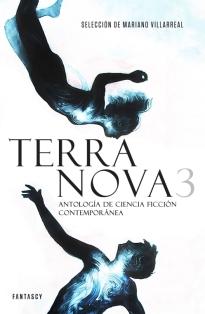 Terra Nova vol. 3, antología de ciencia-ficción contemporánea (V.V.A.A.)